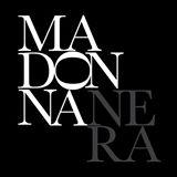 Madonna Nera etichetta