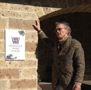Ernesto De Benedictis  Direttore Resp.VinoEt
